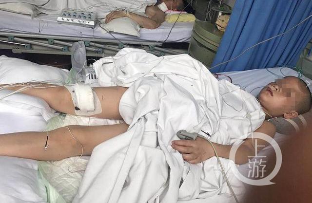女童被继父连砍4刀确诊高位截瘫 详细经过原因揭秘令人气愤