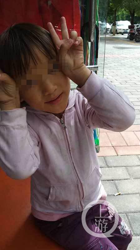女童被继父连砍4刀确诊高位截瘫怎么回事?继父为何下如此狠手?