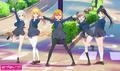 《Love Live!》新动画5位角色公开 还有新视觉图