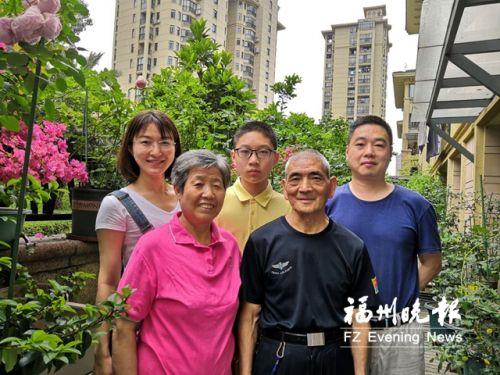 全国抗疫最美家庭名单揭晓 福州战疫医生夫妻档入选