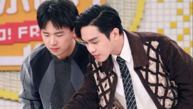 【团宠实锤】拿了女主剧本的郭麒麟 蔡徐坤吴磊张若昀毛不易抢着护