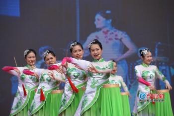 2020年中国旅游日福建分会场主题系列活动在南平建阳启动