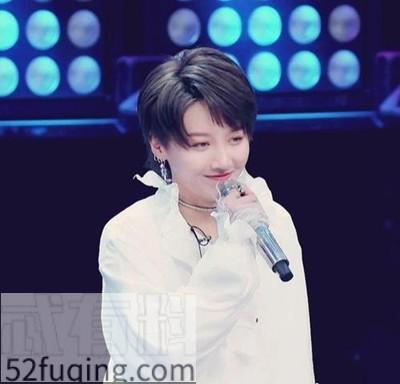 《青春有你2》最新排名公布 刘雨昕第三次排名登顶第一
