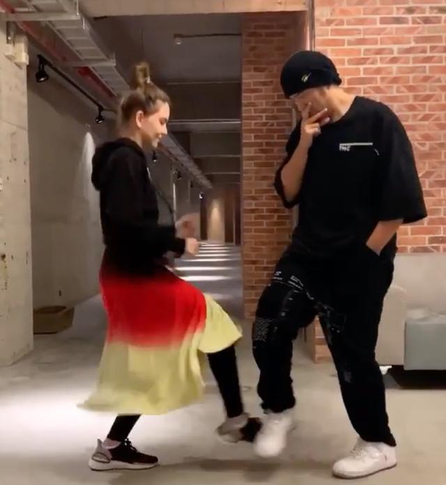 周杰伦昆凌跳舞在哪里看 周杰伦昆凌跳舞怎么回事