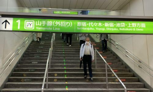 受新冠肺炎疫情影响 日本累计失业人数接近1万