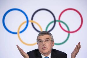 巴赫:东京奥运会明年还无法按期举办 将被取消