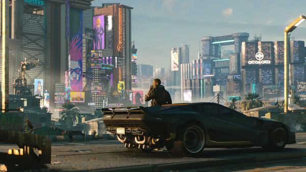 除了《赛博朋克2077》 其他同风格游戏有何新意