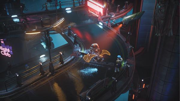 除了《賽博朋克2077》 其他同風格游戲又有何種新意?