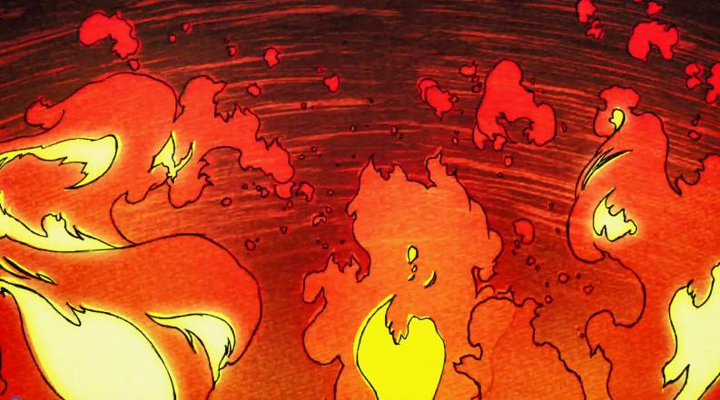 《炎炎消防隊》第二季今年7月放送 OP由Aimer演唱