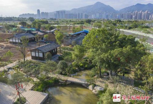 喜讯!做为三江口第一村现代都市美丽村庄的梁厝特点历史人文