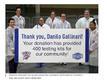 NBA有至少97名球员为疫情捐款 总额近500万美元