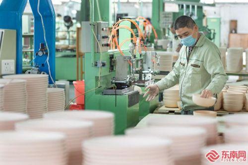 福建:營造有利于企業家健康成長的良好氛圍