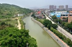 長樂二劉溪:綜合整治再現水清岸美