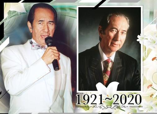 一代传奇落幕!赌王何鸿燊去世 享年98岁!