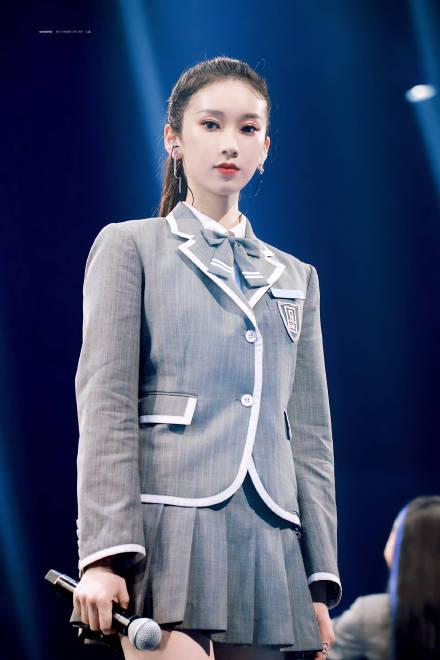 刘令姿曾可妮超模女团怎么回事 刘令姿曾可妮超模女团什么情况现场图