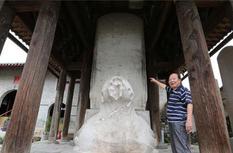 欲觀北京皇帝殿 先看青圃靈濟碑
