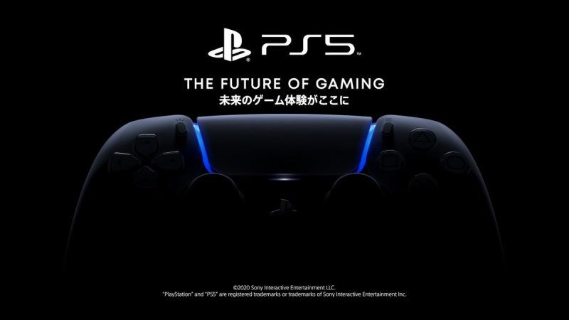 索尼宣布推迟PS5游戏发布会 日期待定