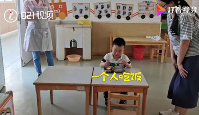 幼兒園復學全班只來了1人,家長們有顧慮,擔心安全和健康