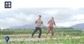 农民夫妻田间跳自创舞火了怎么回事?现场图曝光太欢乐了