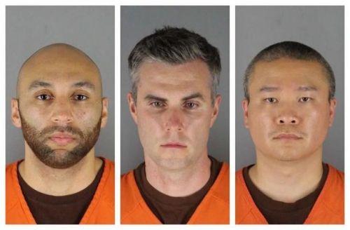弗洛伊德案另三名涉案前警察未认罪怎么回事?弗洛伊德案最新进展
