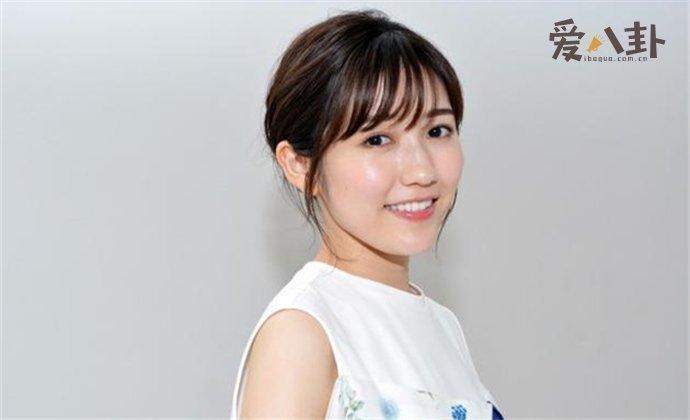渡边麻友在日本是一线明星吗 渡边麻友突然退圈原因是什么
