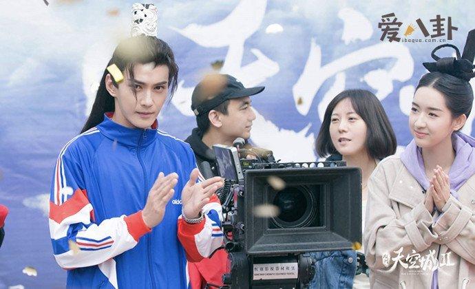 演员徐正溪个人资料简介 徐正溪王玉雯谈恋爱了是真的吗