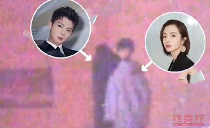 张铭恩胡冰卿怎么认识的 俩人亲密视频流出令人震惊