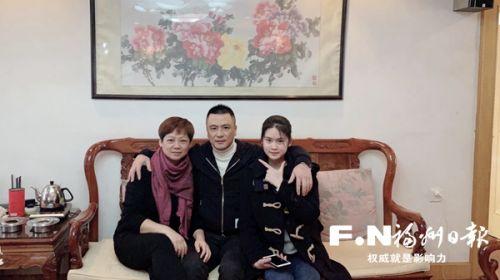 """最美家庭的最美""""谎言""""——记省抗疫最美家庭杨武夫妻"""
