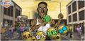 日本�h化黑人轻声念叨了下这三个字�赢�怎麽回事 日本�h化黑人�赢�事件�◆��睚�去�}