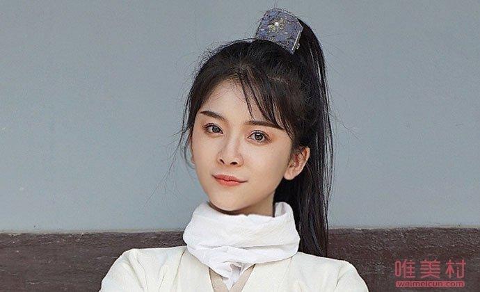 抖音红人御儿真名叫什么 御儿撞脸女演员陈瑶对比照相似度高