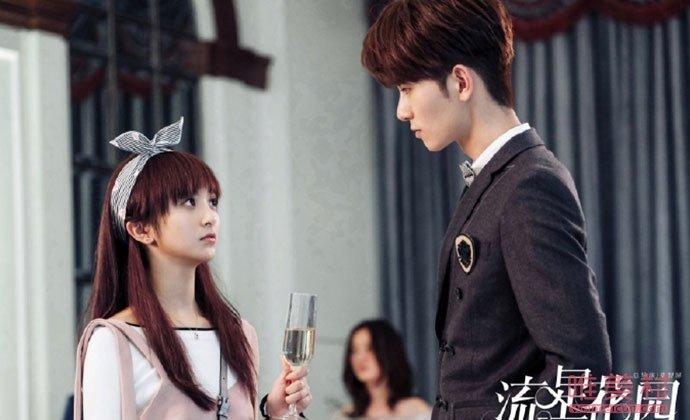 厉嘉琪吴希泽婚纱照真的吗两人怎么认识的真实关系揭秘