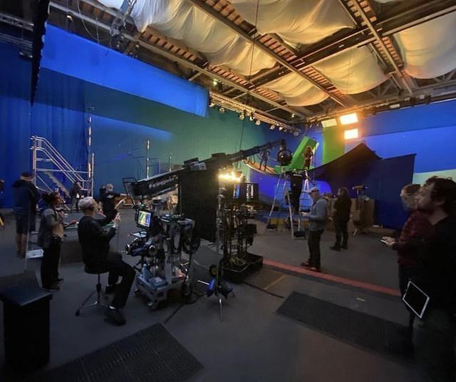 阿凡达2在新西兰恢复拍摄现场图曝光 阿凡达2剧情介绍什么时候上映