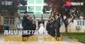 毕业班男生给唯一女生备婚纱怎么回事?现场图曝光美绝了