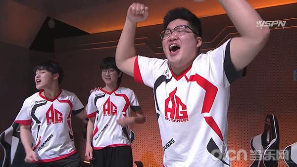 AG夺冠!和平精英PELS1总决赛AG战队大比分夺冠 AG战队夺冠赛请回顾