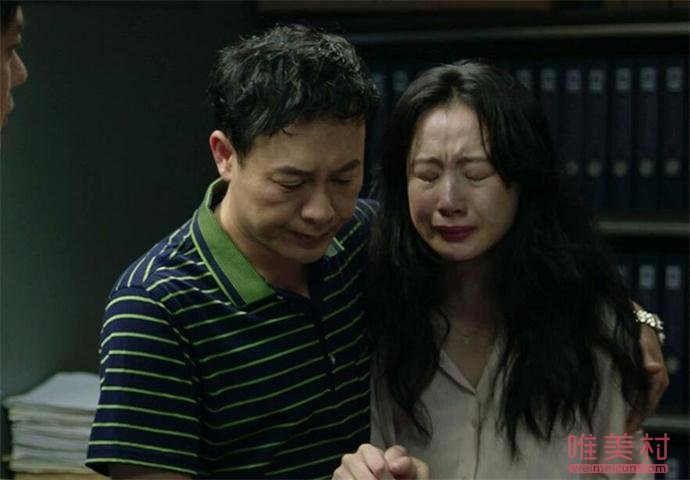 隐秘的角落王瑶是谁杀的 王瑶和朱晶晶的死与朱朝阳有关吗