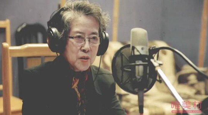 配音艺术家刘广宁去世怎么回事 配音艺术家刘广宁离世原因个人资料曝光