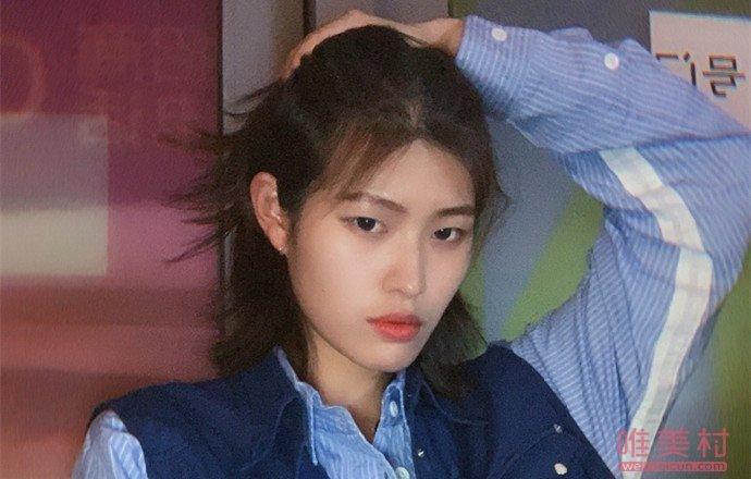 KA咔咔李依婕那里人 小我私家资料起底可帅可甜的宝藏女孩(图)