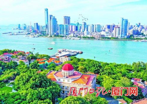厦门第三批旅游产业高层次人才开始申报