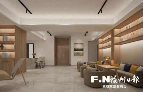 福州高新区人才公寓二期年内可入住