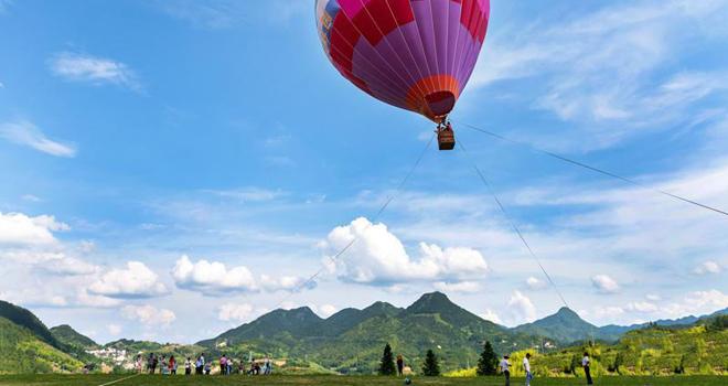 德化:發展鄉村旅游 助力鄉村振興