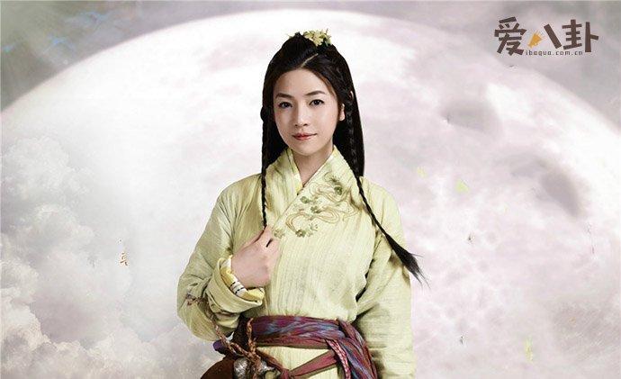 陈妍希为什么会接小龙女这个角色 于正秒删微博怎么回事