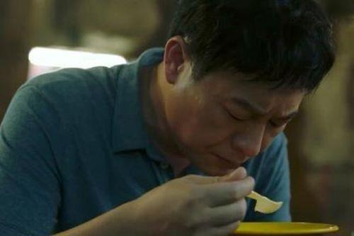 隐秘的角落朱永平和儿子吃糖水在哪一集 朱永平找到真相了吗