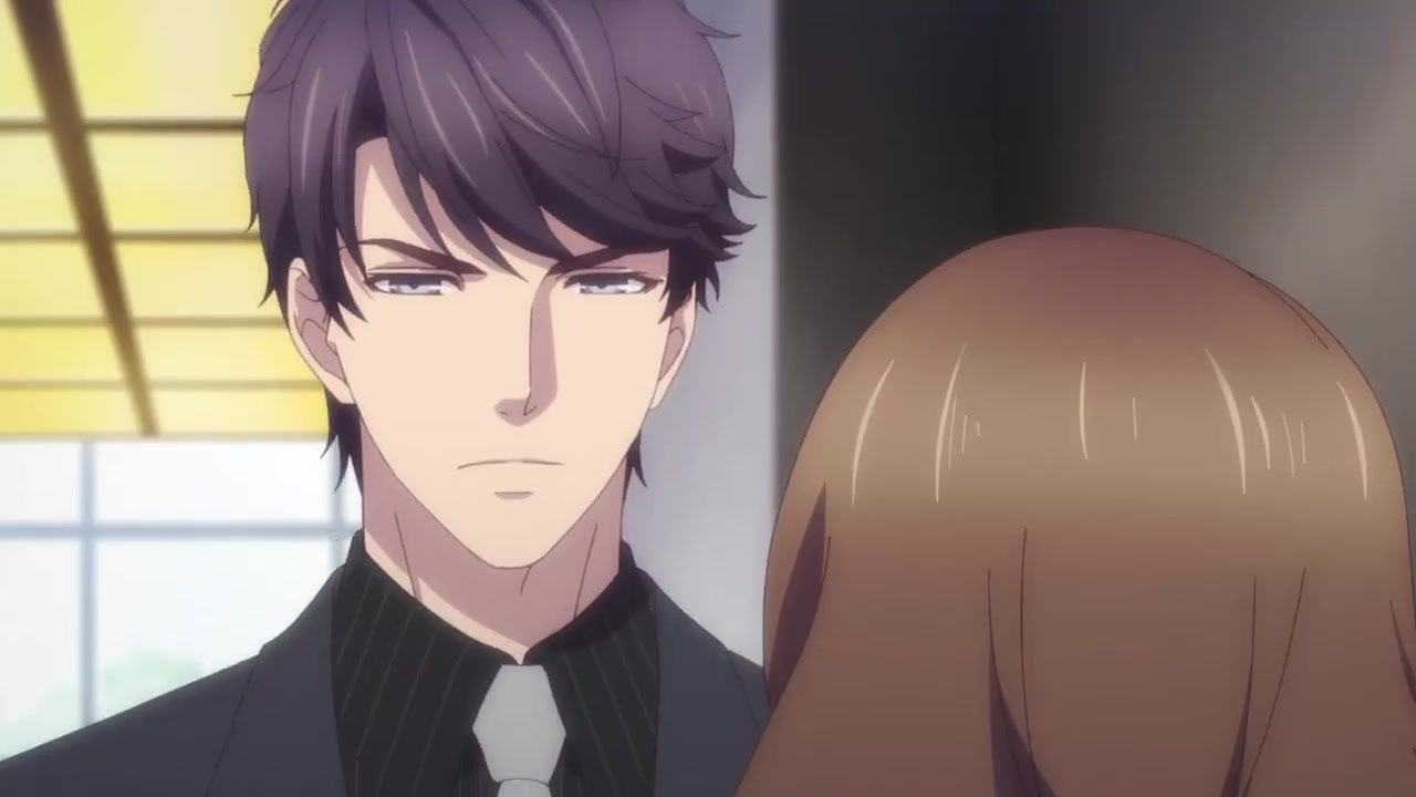 TV动画《恋与制作人》PV第三弹公开 7月15日放送