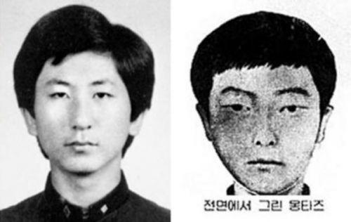 韩国华城连环杀人案调查结果公布令人震惊 李春宰杀害14人强奸9人