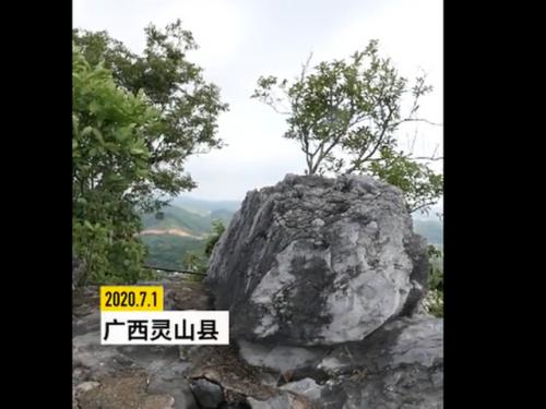 景区人员称六峰山火了心情很矛盾怎么回事?六峰山在哪里为什么火了
