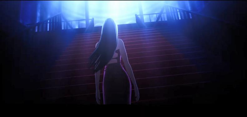 《希德尼娅的骑士》新作剧场版2021年上映