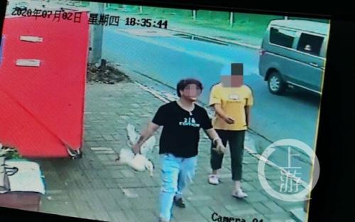 警方回应王珞丹寻鸭启事说了什么 警方回应王珞丹寻鸭启事怎么回事