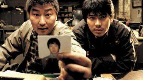 韓國電影殺人回憶在線觀看完整版 殺人回憶兇手是誰結局解析
