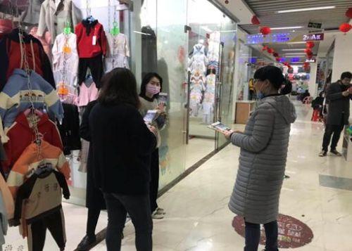 """邮储银行福州平潭片区支行开展""""3·15""""征信宣传活动"""