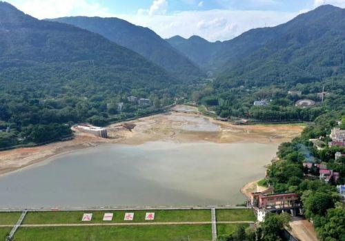 时隔15年!福州八一水库再有大动作